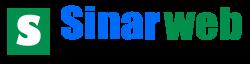 Logo Sinarweb Besar